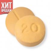 Vilitra 20 mg